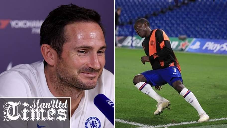Frank Lampard confirms double injury blow but Mason Mount set for Crystal Palace clash