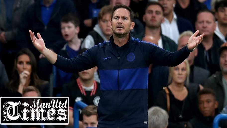 How Chelsea should lineup vs struggling Bournemouth - Mason Mount to start