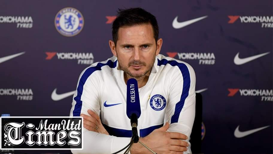 What Chelsea boss Frank Lampard said about Tottenham clash after Bournemouth loss