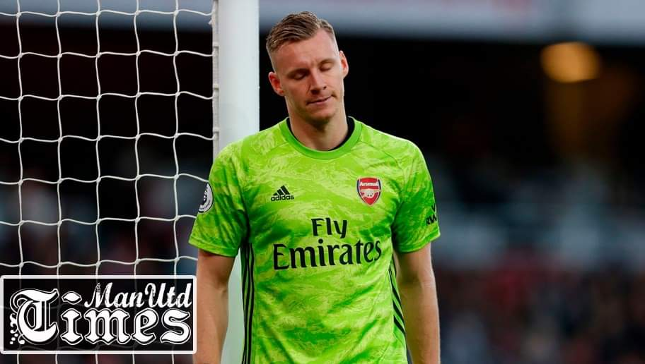 Arsenal fans agree with Mikel Arteta's comments on Bernd Leno howler in Chelsea loss