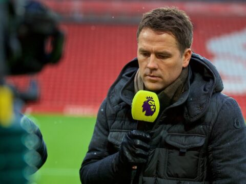 Michael Owen makes prediction for Manchester United vs Man City Carabao Cup clash