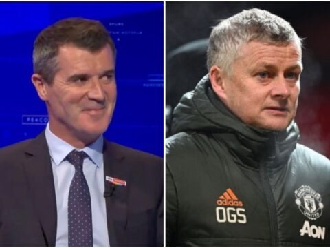 Roy Keane names two 'brilliant' players Manchester United need to sign
