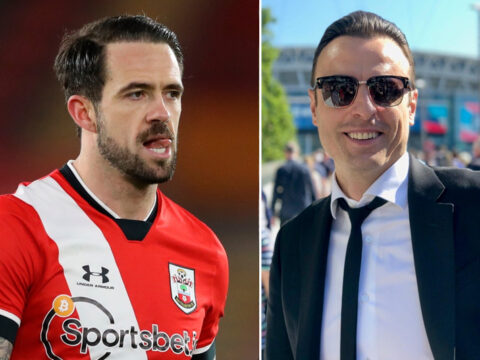 Dimitar Berbatov reacts to Manchester United interested in Danny Ings transfer reports