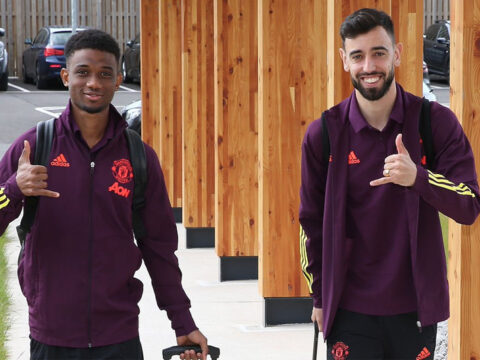 Manchester United squad vs Villareal for Europa League final revealed - key player ruled out