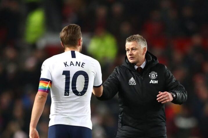 Michael Owen fires warning to Harry Kane amid Manchester United and Chelsea interest